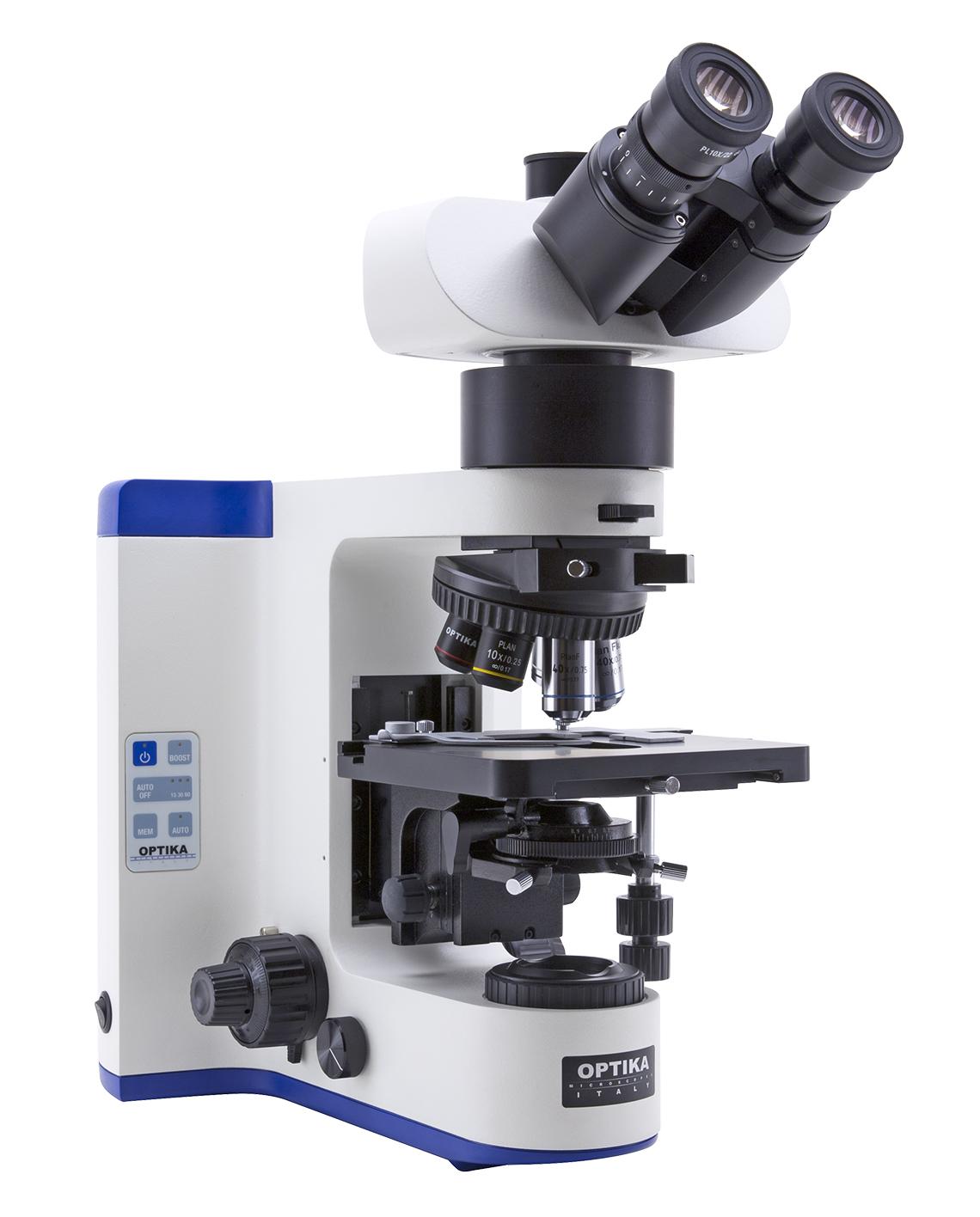 Kính hiển vi sinh học series B-1000