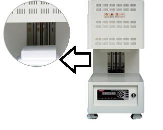 LÒ NUNG ELEVATOR 1100 ĐỘ C