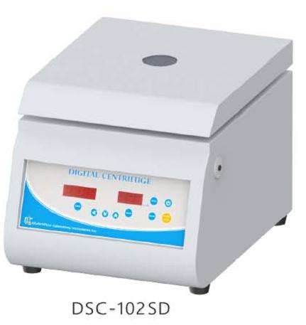 MÁY LY TÂM HIỆN SỐ TỐC ĐỘ MODEL DSC-102SD